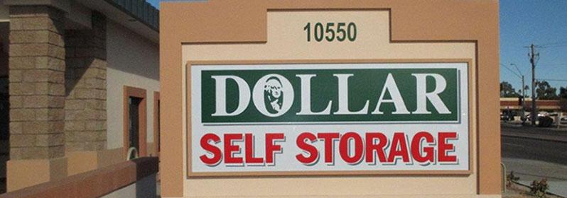 Review Us Dollar Self Storage