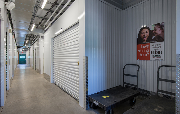 Chandler Az Gilbert Rd Self Storage Arizona Dollar