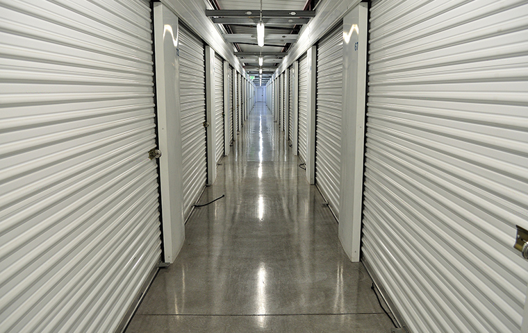 Clean and Secure Units & Sante Fe Springs Ca Self Storage | Dollar Self Storage