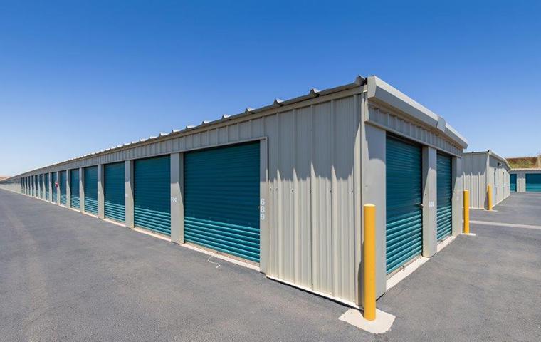 Ground Level Drive-up Units Available & Apache Junction AZ Self Storage   Dollar Self Storage